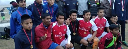 united-punjab-football-club-announced-the-dates-of-the-final-selection-trials