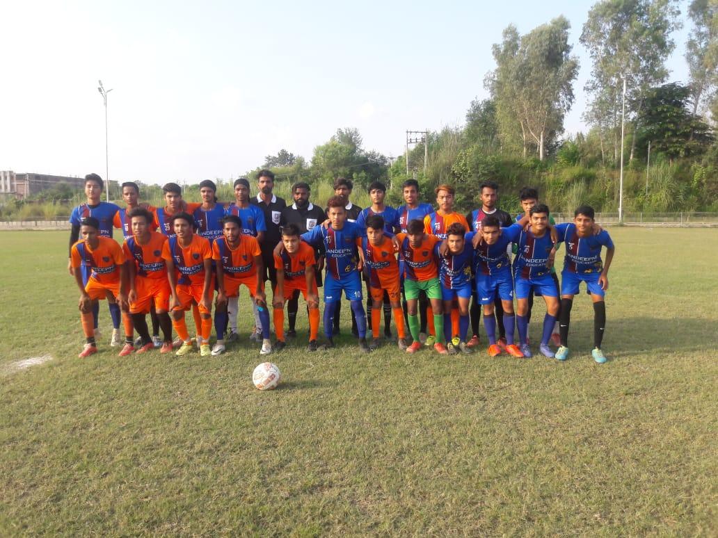 pdfa-league-third-match-blue-bombers-v-s-11-stars-fc