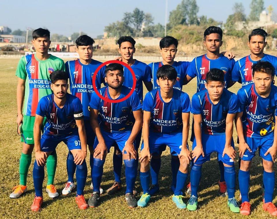 upfc-boy-rohit-selected-for-punjab-u-17-team